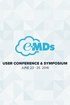 e-MDs UCS16 poster