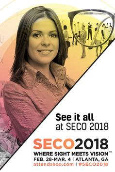 SECO 2018 poster