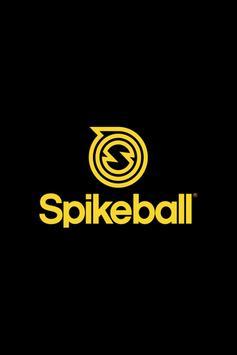 Spikeball® poster