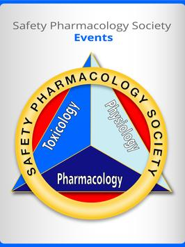 Safety Pharmacology Society apk screenshot