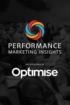 Performance Marketing Insights poster