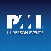 PMI InPerson Events icon