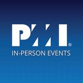 PMI InPerson Events icon