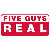2018 Five Guys Kick-Off icon
