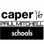 Paul Mitchell Schools Caper icon