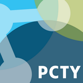 PCTY Connect icon