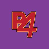 P4 Train Trip icon