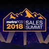 2018 MetroPCS Sales Summit ícone
