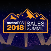 2018 MetroPCS Sales Summit ícone
