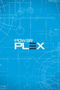 PowerPlex 2016 poster