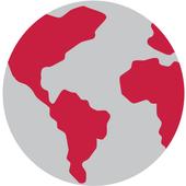 Gilead GLOBE icon