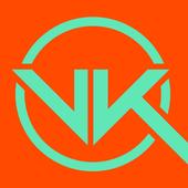 VK 2018 icon