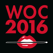 WOC 2016 Make Up For Ever icon
