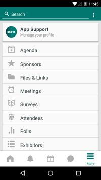 WASA Small Schools 2016 apk screenshot