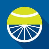 Wheelchair Tennis Community icon