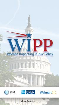 WIPP Annual Meeting poster