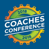 2018 Coaches Conference icon