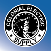 Colonial Electric Events icon