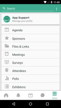 Customer Success Summit 2017 apk screenshot