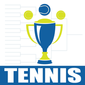 Tennis Match Play — Your Way icon