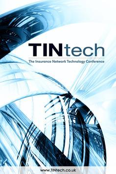 TINtech 2016 poster