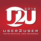 U2U Santa Clara 2016 icon
