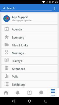UBS Roundtable Exchange 2017 apk screenshot