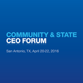 UHC Community and State Forum icon