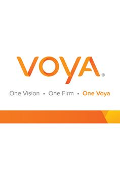 2017 One Voya poster