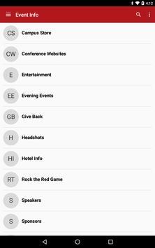 Veritas Sales Enablement apk screenshot