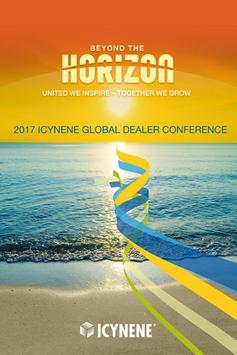 Global Dealer Conference 2017 poster