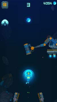 Space Run - Star Heroes screenshot 1