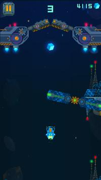 Space Run - Star Heroes screenshot 3