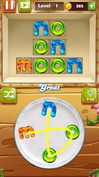 Word Connect Candies (Dreamsky) apk screenshot
