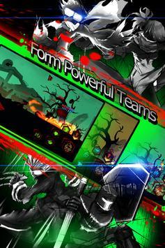 Zombie Avengers:(Dreamsky) Stickman apk screenshot