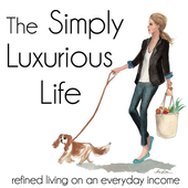 The Simply Luxurious Life icon