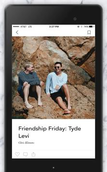 The Chris Klemens App apk screenshot