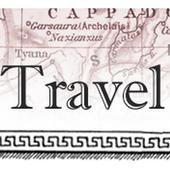 Travel Turkey icon