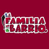 La Familia del Barrio icon