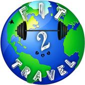 Fit2Travel App icon