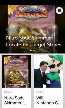 Portal Characters screenshot 1