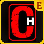 Containers Hamburgueria icon
