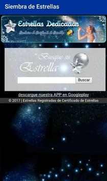 Siembra de Estrellas apk screenshot
