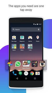 EverythingMe screenshot 3