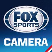 Fox Sports Camera icon