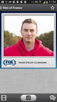 Fox Sports Camera poster