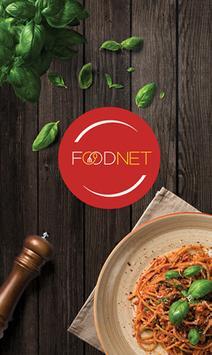 Foodnet poster