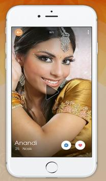 ... Adults indian girl Chat Rooms- live Random apk تصوير الشاشة ...