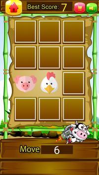 Kids Memory Game (Lite) screenshot 13