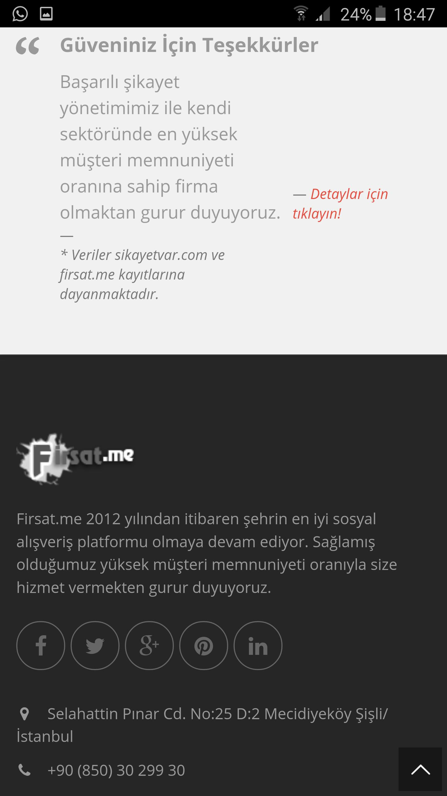Firsat Me For Android Apk Download